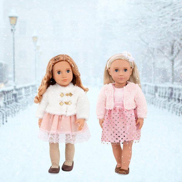 Лялька Our Generation Міллі 46 см (BD31252Z)