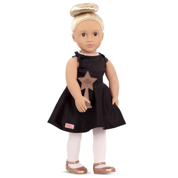 Кукла Our Generation Рафаэлла актриса 46 см (BD31230Z)