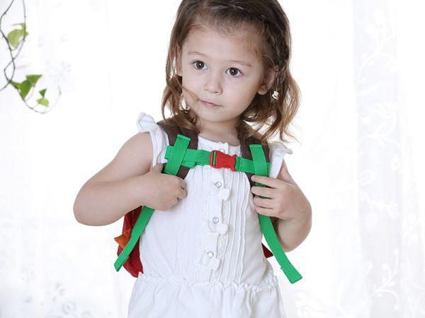 Рюкзак дитячий sigikid Їжачок (24619SK)