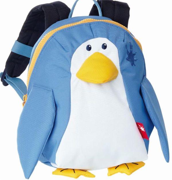 Рюкзак дитячий sigikid Пінгвін (24623SK)