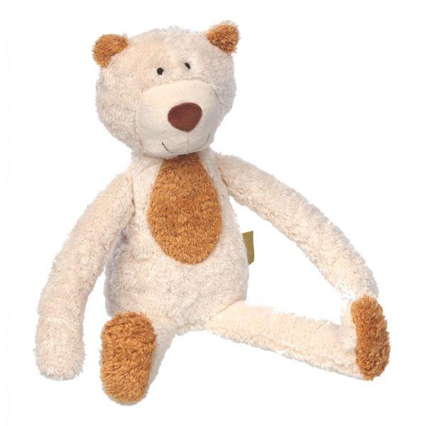 Мягкая игрушка sigikid Полярный медведь 36 см (39332SK)