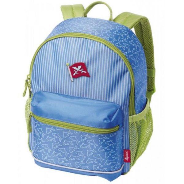 Рюкзак дитячий sigikid Sammy Samoa (24004SK)