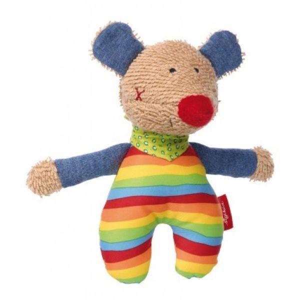 М'яка іграшка sigikid Ведмедик 15 см (41536SK)