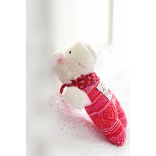 М'яка іграшка sigikid Вівця 17 см (48165SK)